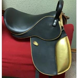 Седло для пони в сборе купить в интернет магазине конной амуниции